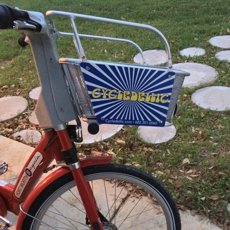 Fort Worth Bike Share