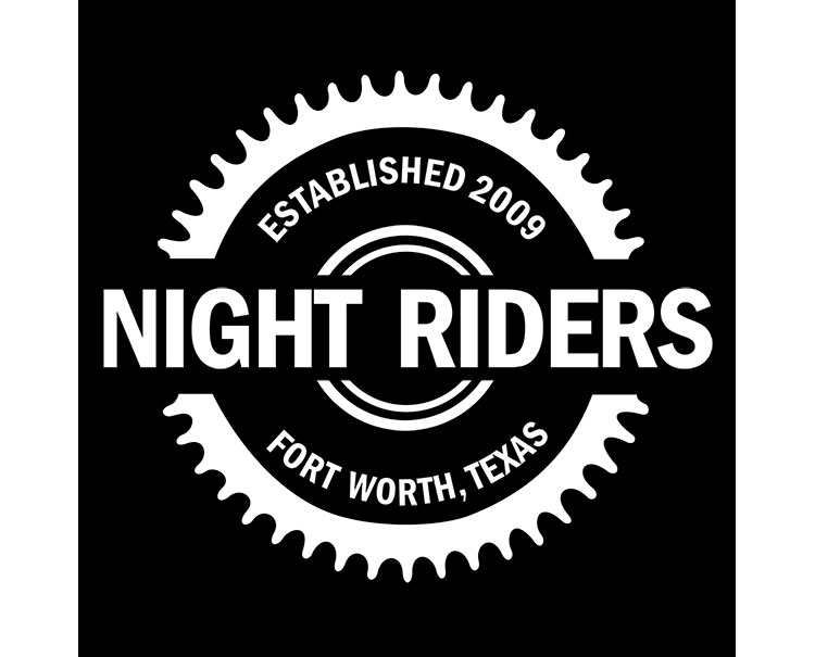 Night Riders Logo